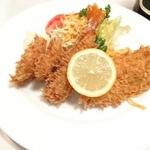 わたしの好きな洋食屋(千葉 茨城 東京 神奈川)
