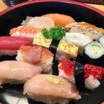寿司を食べるならやっぱり塩釜!塩釜市で人気の寿司店11選