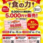 【熊本市】 熊飲会 プレミアム付商品券 対象店舗