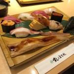 二子玉川で寿司を味わう!予算別おすすめ寿司店10選