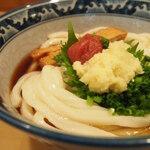 大阪駅に行ったらうどんを食べよう!駅近おすすめ店13選
