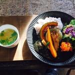 岡崎市のカフェ9選!ランチやスイーツがおすすめのお店