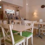 【仙台市青葉区市街地】福祉の10店 カフェごはんとスイーツ!
