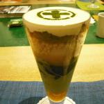 京都 抹茶パフェ・かき氷