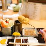 新宿周辺で美味しい串カツが食べたい!おすすめのお店7選