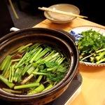 仙台で鍋が美味しいお店9選!名物せり鍋や定番のもつ鍋まで