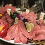 東京駅で焼肉を食べるならここ!利用シーン別おすすめ店18選