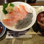 金目鯛を求めて(千葉県)