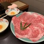 横浜のすき焼き5選!横浜駅・関内駅近くのおすすめ店