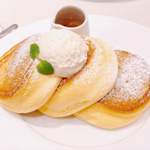 町田の極上パンケーキ10選!ふわふわ食感が人気のお店など