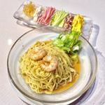 仙台市で食べたい冷やし中華!おすすめ店8選