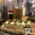 荻窪の居酒屋10選!コスパ抜群のお店を予算別で紹介
