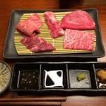 赤羽駅周辺の絶品焼肉店!予算別に15選