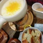 札幌でチーズグルメを満喫!おすすめのお店8選