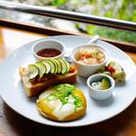 奥多摩のカフェ!散歩中に立ち寄りたい絶景カフェなど8選