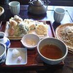 【新宿】蕎麦処 コレクション♪w
