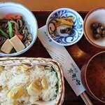 小布施エリアのおすすめランチ!和食から洋食まで人気店5選