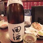 新橋で絶品の日本酒発見!おすすめ日本酒バー10選