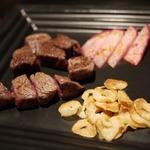東京駅で肉を食べるならここ!デートで使えるおすすめ9選