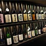 中目黒周辺で日本酒を楽しむ!おすすめのお店7選
