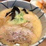 塩ラーメン激戦区!渋谷で食べたい塩ラーメンの人気店20選
