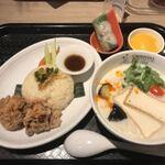 ルミネエスト新宿のレストラン8選!ジャンル別の人気店を紹介
