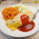 ニュー新橋ビル内の人気ランチ5選!和食と洋食のおすすめ店
