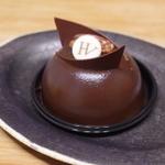 新宿駅周辺でケーキが食べたい!イートイン&テイクアウト11選
