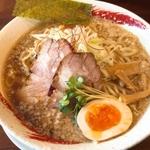 小千谷市で人気のラーメン店7選!あっさり、こってりで紹介