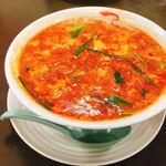 宮崎市で刺激的な辛麺を食す!ランチや夜食におすすめ5選