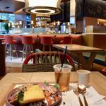 日比谷のおしゃれカフェ19選!時間帯別のおすすめを紹介