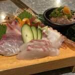 鶴橋の居酒屋10選!海鮮から韓国料理までジャンル多彩