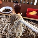 山形県の伝統おそば 10店【尾花沢そば街道】