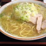 鳥取で牛骨ラーメンを食べるなら!地元で人気のお店10選