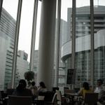 大阪 ホテルランチ・バー