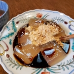 鎌倉でわらび餅を味わいたい!散策の休憩におすすめの5選