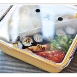 プラスチック弁当箱 可愛いランチボックス