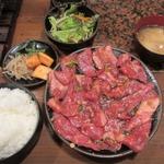 東京駅周辺の焼肉ランチはココ!予算別おすすめ店6選