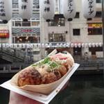 大阪の道頓堀で人気グルメを食べるならココ!厳選17選