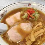 敦賀でラーメンを食べよう!おすすめのラーメン屋さん7選
