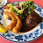 下鴨神社周辺のランチ!洋食から和食までおすすめ13選
