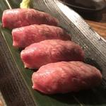 横浜で美味しい肉寿司を楽しみたい!おすすめ店5選