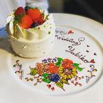 【渋谷駅周辺】大切な友だちの誕生日!100%インスタ映え♡『#バースデープレート』が頼めるカフェ4店