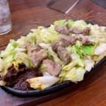 福岡のB級グルメ! 鉄板焼肉を食べるならここ!! 三選!