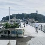 大学生の夏休み!江ノ島でオススメ食べ歩き3選!!