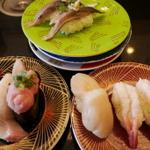 小樽エリアの回転寿司!コスパのよい絶品おすすめ店6選