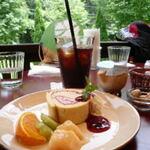 安曇野のカフェならここ!おしゃれで可愛いおすすめの店7選