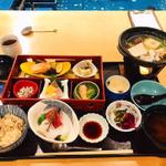 池袋の和食ランチ!お寿司からステーキまでおすすめ15選