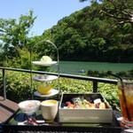 嵐山のカフェで一休み。ランチとスイーツのおすすめ店11選