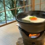 京都で味わう湯豆腐ランチ!エリア別のおすすめ店10選